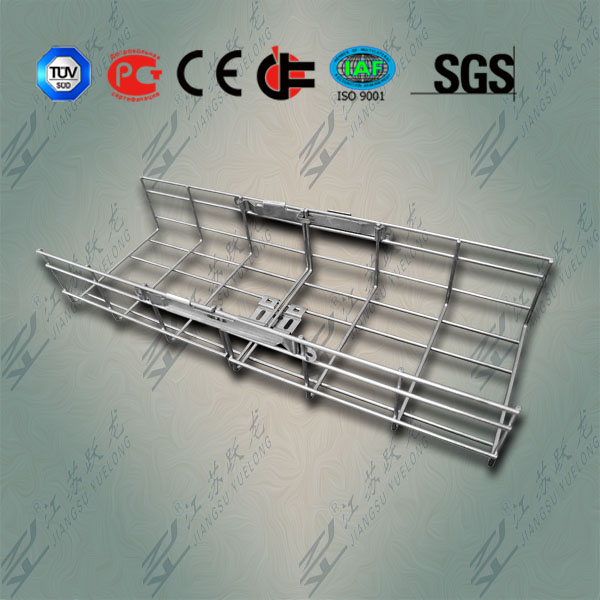 Stainless Steel Grid Cable Tray
